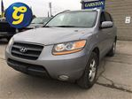2008 Hyundai Santa Fe GLS* HEATED SEATS* SIRIUS XM SATELLITE RADIO OPTIO in Cambridge, Ontario