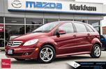 2008 Mercedes-Benz B-Class Turbo AT AC ALLOY LEATHER HEATED SEATS & MIRRORS O in Markham, Ontario