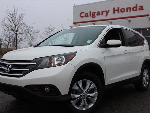 2013 honda cr v ex l awd white calgary honda. Black Bedroom Furniture Sets. Home Design Ideas