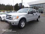 2013 Ford F-150 XLT - No Accidents - Local - Low KM in Port Moody, British Columbia