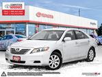 2007 Toyota Camry Hybrid Base Competition Certified, One Owner, No Accidents, Toyota Serviced in London, Ontario
