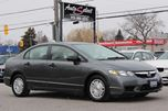 2009 Honda Civic ONLY 123K! **CLEAN CARPROOF** POWER OPTIONS in Scarborough, Ontario