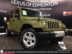 2013 Jeep Wrangler Unlimited           in Edmonton, Alberta