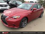 2015 Lexus IS 250           in Edmonton, Alberta
