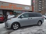 2011 Toyota Sienna Beautiful Toyota 7 Seats V6 with Bucket Seats More in Ottawa, Ontario