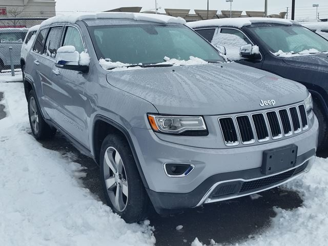new 2014 jeep grand cherokee limited for 39880 in vaughan ontario. Cars Review. Best American Auto & Cars Review
