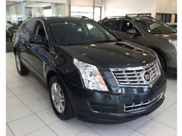 2016 cadillac srx graphite lease busters. Black Bedroom Furniture Sets. Home Design Ideas