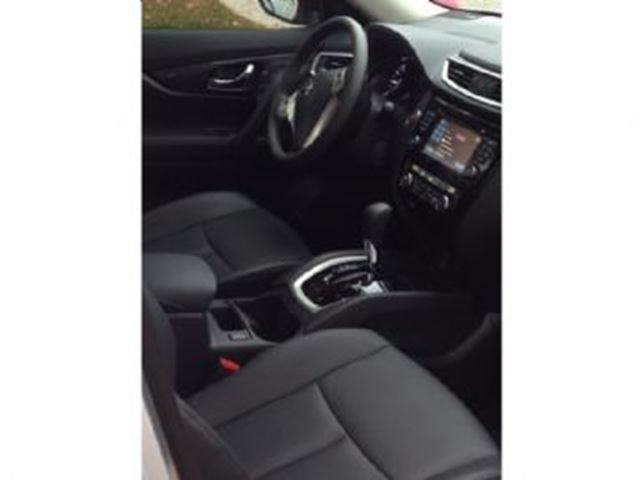2015 nissan rogue awd 4dr sl silver for 464 in mississauga. Black Bedroom Furniture Sets. Home Design Ideas