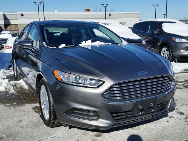 used 2013 ford fusion for 16988 in scarborough ontario 2073680. Black Bedroom Furniture Sets. Home Design Ideas
