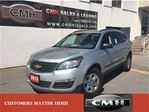 2015 Chevrolet Traverse LS AWD 8-PASS *CERTIFIED* in St Catharines, Ontario