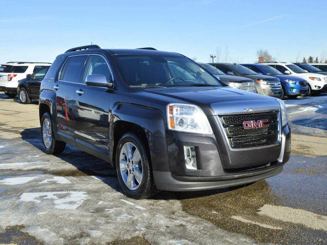 2014 gmc terrain sle 2 grey go auto outlet. Black Bedroom Furniture Sets. Home Design Ideas