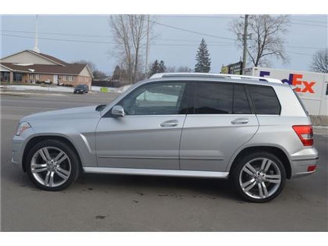 2010 mercedes benz glk class glk350 4matic ottawa ontario used car for sale 2409806. Black Bedroom Furniture Sets. Home Design Ideas
