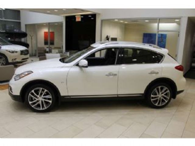 2016 infiniti qx50 white lease busters. Black Bedroom Furniture Sets. Home Design Ideas