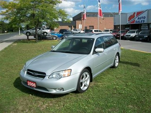 2006 subaru legacy 2 5 i special edition certified e tested silver k and l auto sales. Black Bedroom Furniture Sets. Home Design Ideas