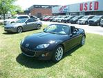 2010 Mazda MX-5 Miata  GT ~ HARD TOP ~ LEAHER INTERIOR ~ in Toronto, Ontario