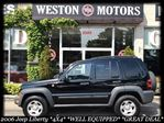 2006 Jeep Liberty Sport* 4X4* WELL EQUIPPED* GREAT DEAL!! in Toronto, Ontario