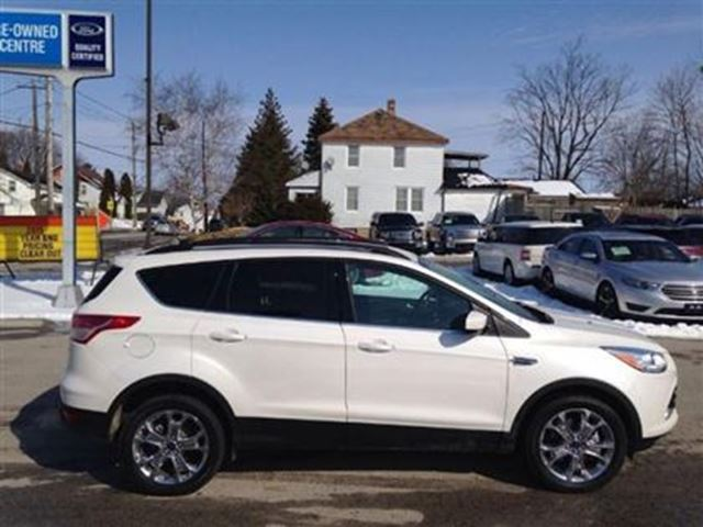 2015 ford escape se caledonia ontario used car for sale 2412383. Black Bedroom Furniture Sets. Home Design Ideas