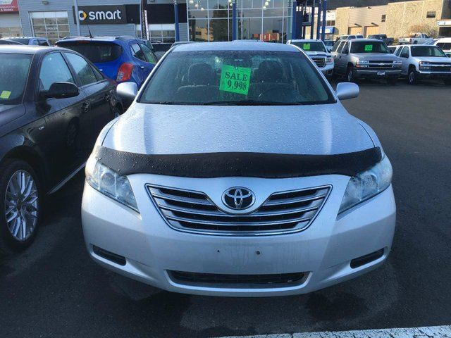 used 2008 toyota camry hybrid base for 9998 in kamloops british columbia 2075970. Black Bedroom Furniture Sets. Home Design Ideas