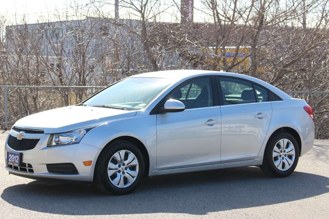 used 2012 chevrolet cruze only 69k not a rental cln. Black Bedroom Furniture Sets. Home Design Ideas