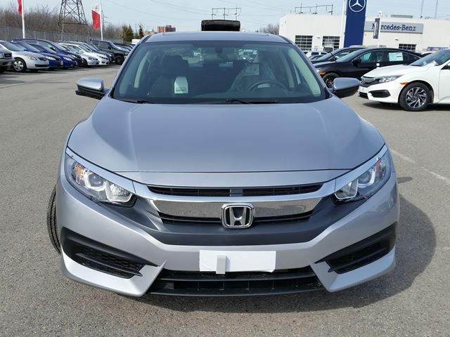 2016 honda civic ex whitby ontario car for sale 2411832 for 2016 honda civic for sale