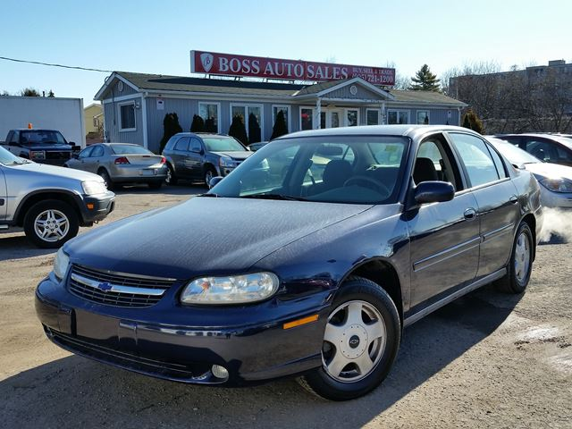 2001 chevrolet malibu ls blue boss auto sales. Black Bedroom Furniture Sets. Home Design Ideas