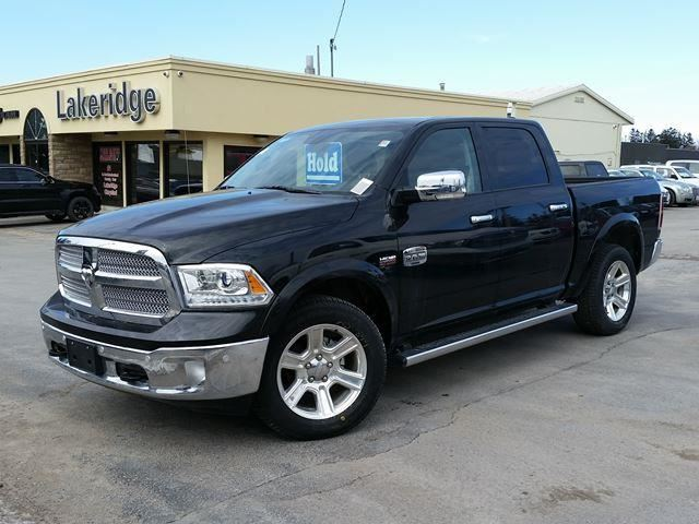 2016 ram 1500 longhorn black lakeridge chrysler dodge jeep ltd new car. Black Bedroom Furniture Sets. Home Design Ideas