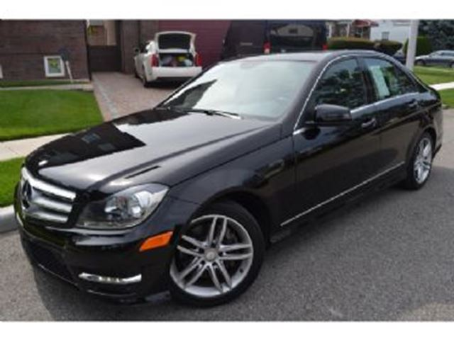 2013 mercedes benz c class black lease busters for 2013 mercedes benz c300 price