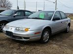 2002 Saturn S-Series SL           in Ottawa, Ontario