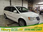 2015 Chrysler Town and Country Touring in Tilbury, Ontario