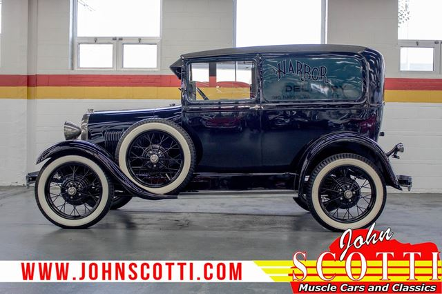 1929 Ford Model A           in Montreal, Quebec