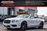 2015 Bentley Continental GT AWD 521HP!! Concours Black!! Nav Sports Exhaust Adaptive Cruise Control MUST SEE!!! in Thornhill, Ontario