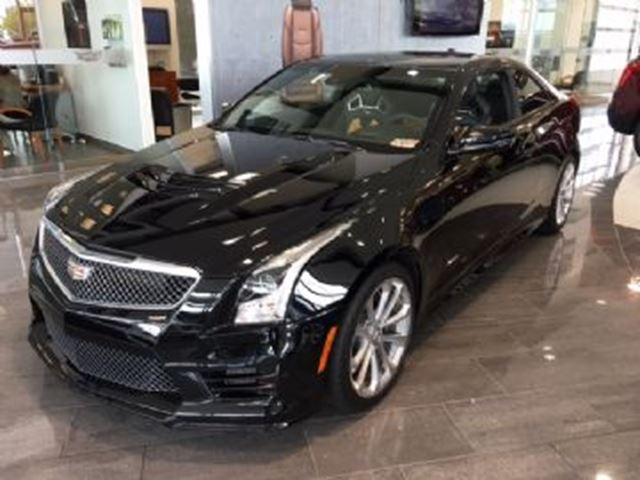 2016 cadillac ats black lease busters. Black Bedroom Furniture Sets. Home Design Ideas