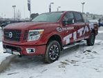 2016 Nissan Truck PRO-4X in Mississauga, Ontario