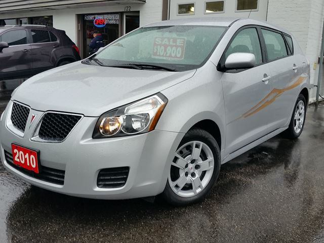 2010 pontiac vibe 5 dr hatch automatic power windows dunnville ontario used car for sale. Black Bedroom Furniture Sets. Home Design Ideas