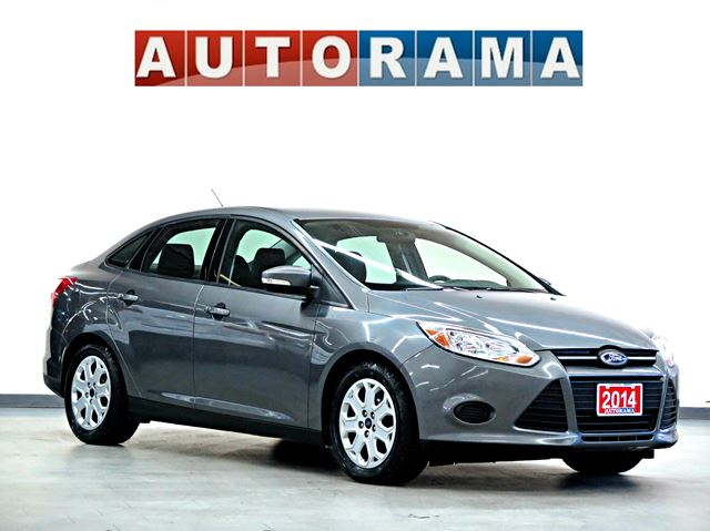 2014 ford focus se grey autorama. Black Bedroom Furniture Sets. Home Design Ideas