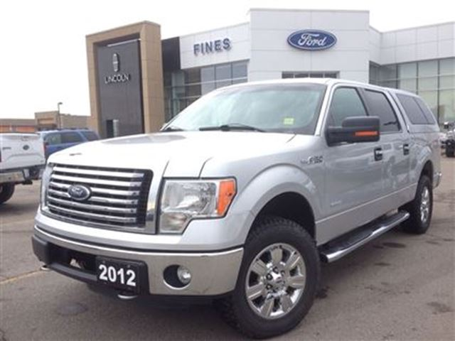 2012 ford f 150 xtr ecoboost xlt silver fines ford lincoln. Black Bedroom Furniture Sets. Home Design Ideas
