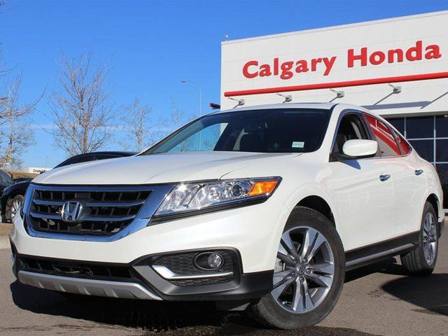 2013 honda crosstour v6 exl 4wd   calgary alberta used car for sale   2415051