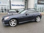2012 Mercedes-Benz SLK-Class Roadster in Ottawa, Ontario
