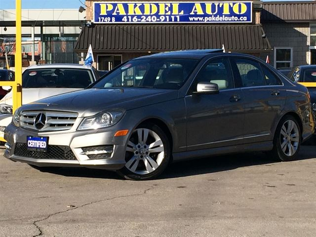 2012 mercedes benz c class c300 4matic accident free for 2012 mercedes benz c300 price