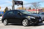 2011 Toyota Matrix **SPORT MODEL** ONLY 82K! **SUNROOF** PWR OPTIONS in Scarborough, Ontario