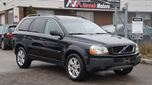 2006 Volvo XC90 AWD 7 Passenger Sunroof Leather DVD in Brampton, Ontario