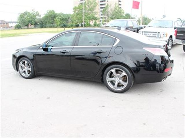 2010 acura tl 3 7l sh awd hamilton ontario used car for. Black Bedroom Furniture Sets. Home Design Ideas
