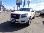 2015 GMC Acadia HEATED SEATS* SUNROOF*AWD* in Rexdale, Ontario