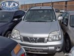 2006 Nissan X-Trail AWD   YOU CAN WITH A NISSAN in North York, Ontario