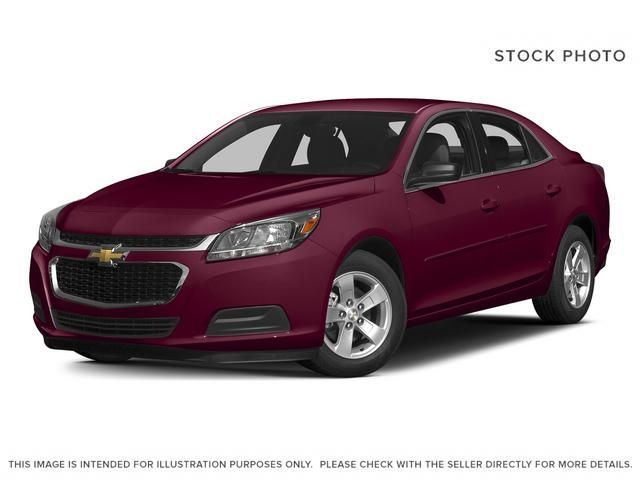2015 Chevrolet Malibu 1LT in Merritt, British Columbia