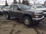 2008 Chevrolet Colorado LS 4x4 Regular Cab 6 ft. box 111.2 in. WB in Edmonton, Alberta