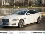 2015 Jaguar XJ Series XJ 5.0L V8 Supercharged in Vancouver, British Columbia