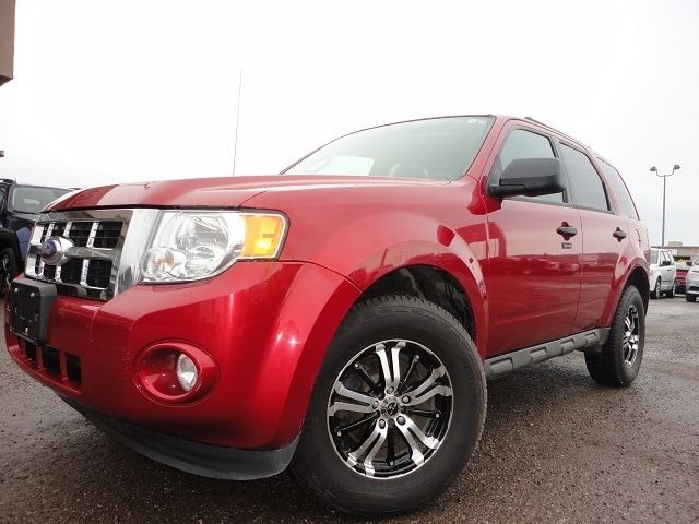2012 FORD ESCAPE XLT in Smithers, British Columbia