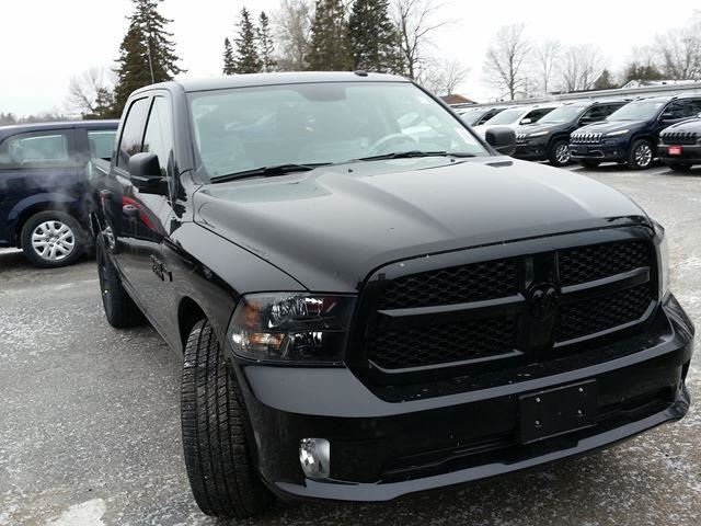2016 dodge ram 1500 st port hope ontario new car for sale 2417037. Black Bedroom Furniture Sets. Home Design Ideas