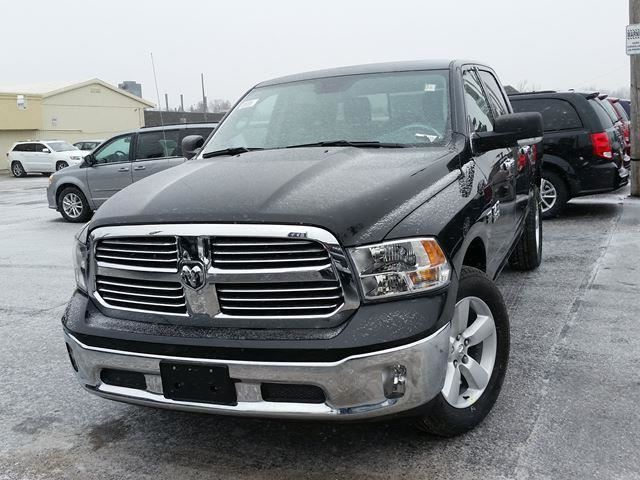 2016 dodge ram 1500 slt port hope ontario car for sale 2417032. Black Bedroom Furniture Sets. Home Design Ideas
